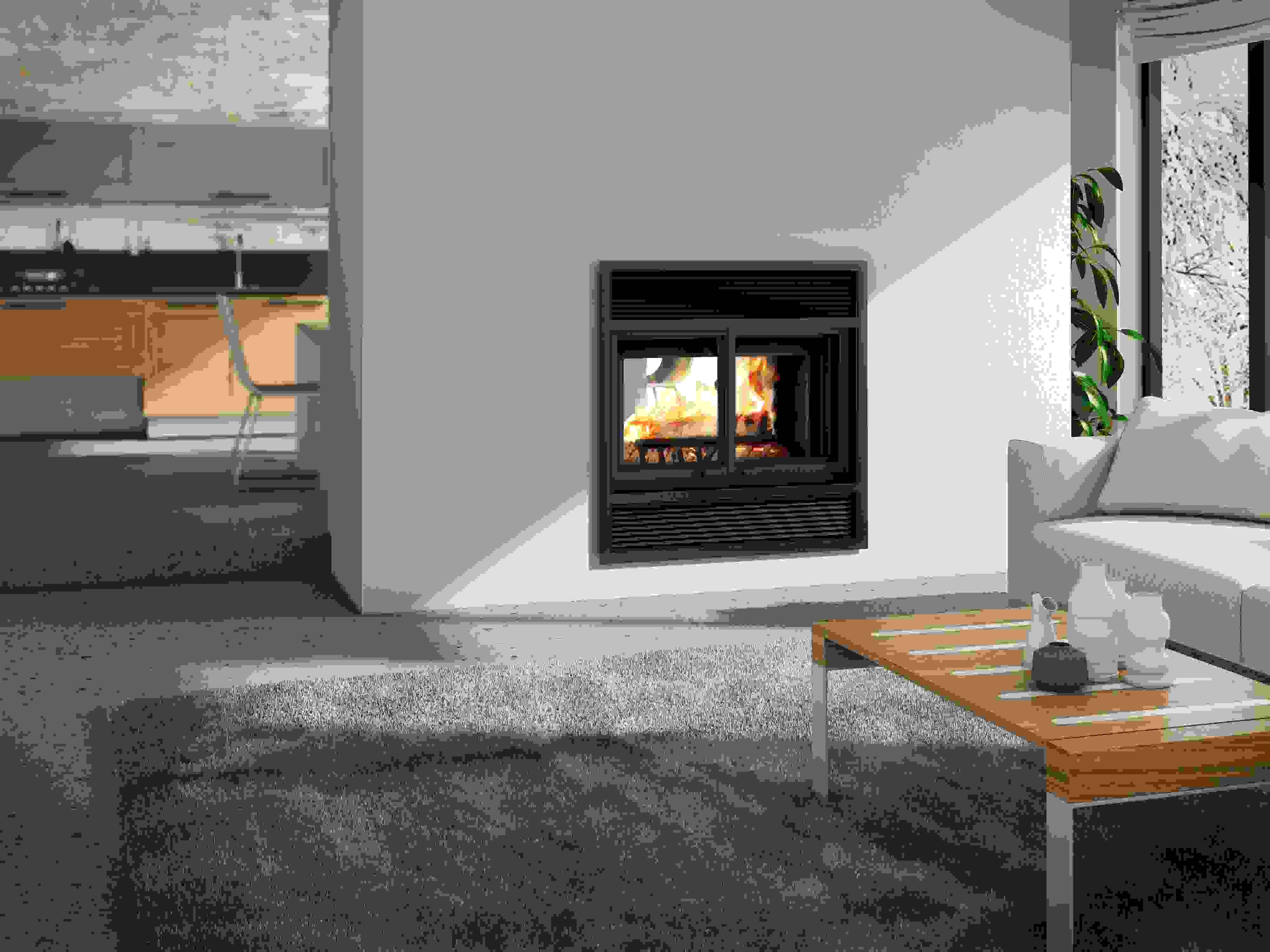 ambiance fireplaces